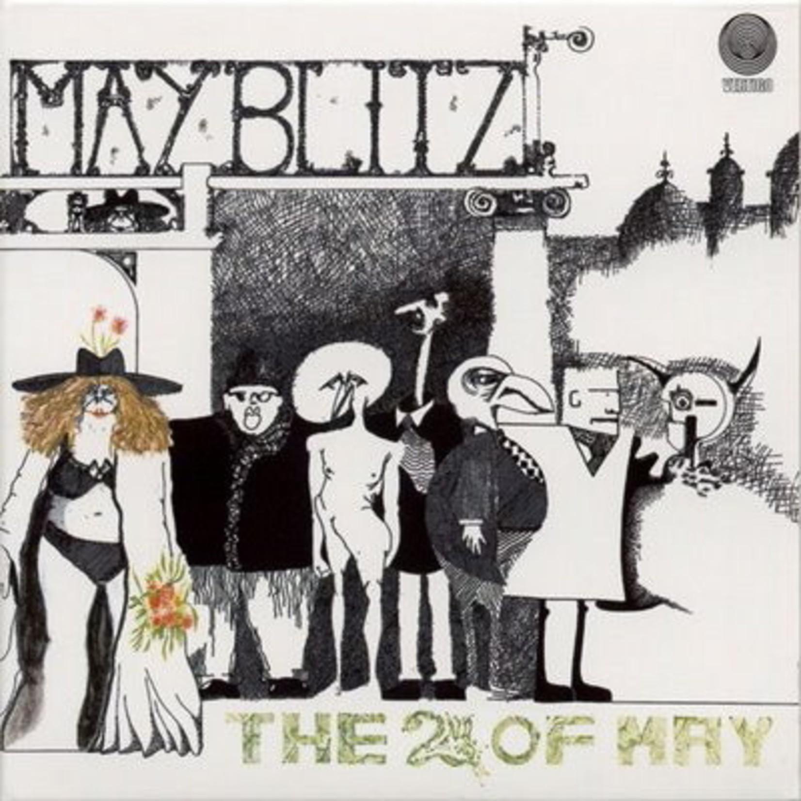 [New] May Blitz: 2nd of May