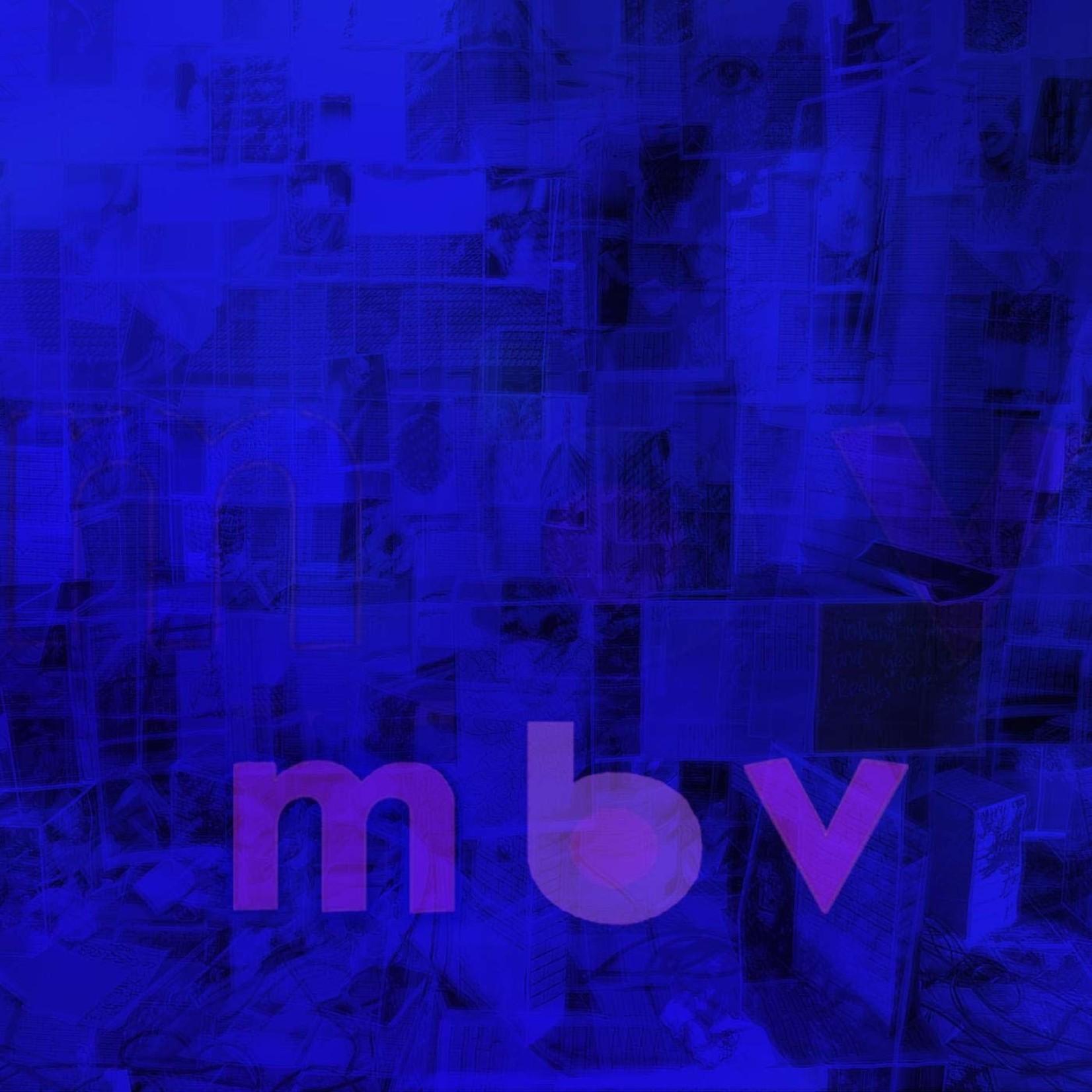 [New] My Bloody Valentine: m b v