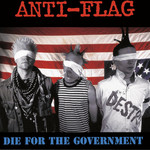 [New] Anti-Flag: Die For The Government (neon pink)