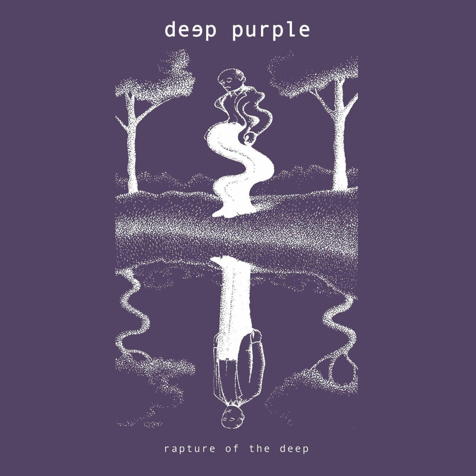[New] Deep Purple: Rapture Of The Deep
