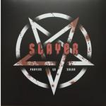 [New] Slayer: Praying To Satan (2LP)
