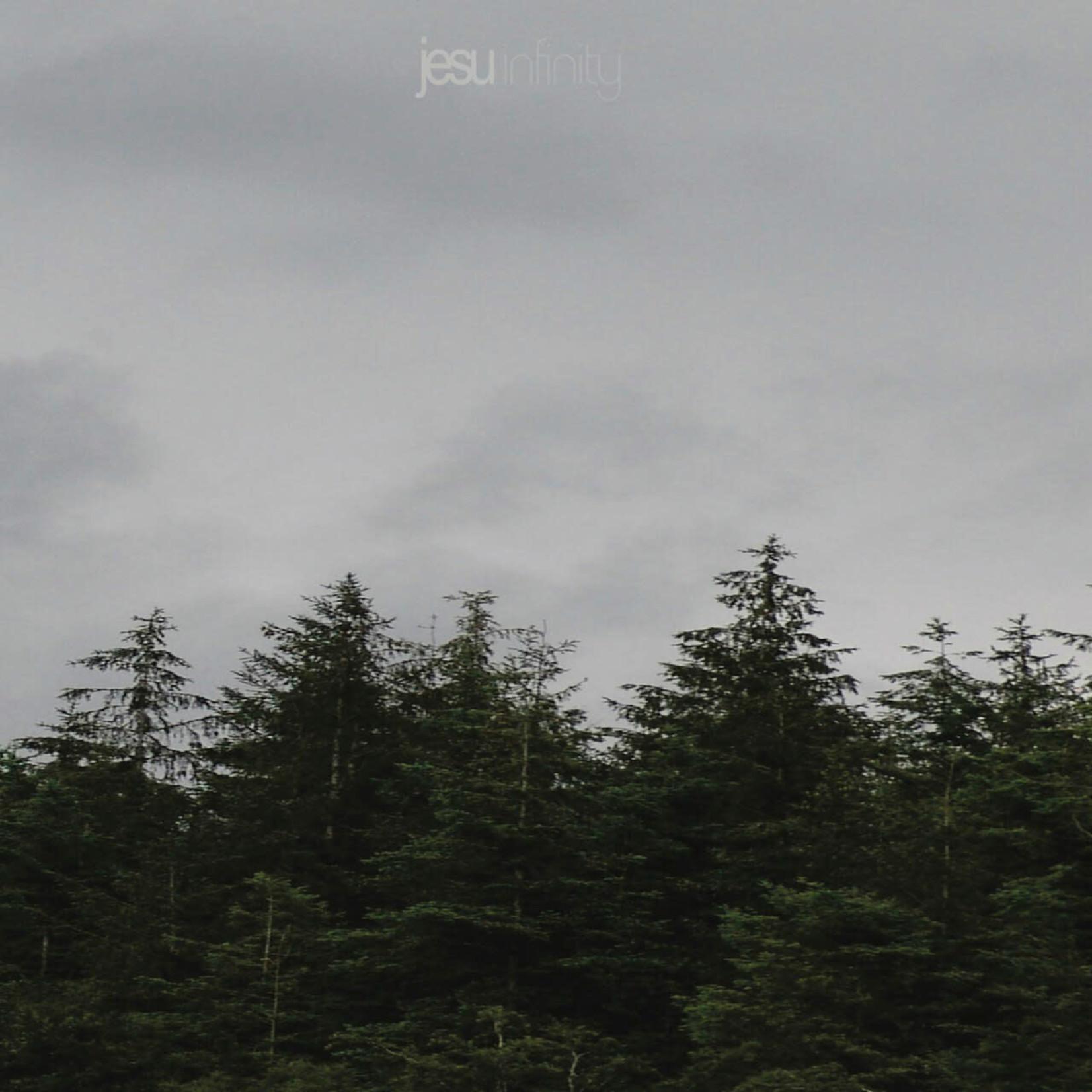 [New] Jesu: Infinity