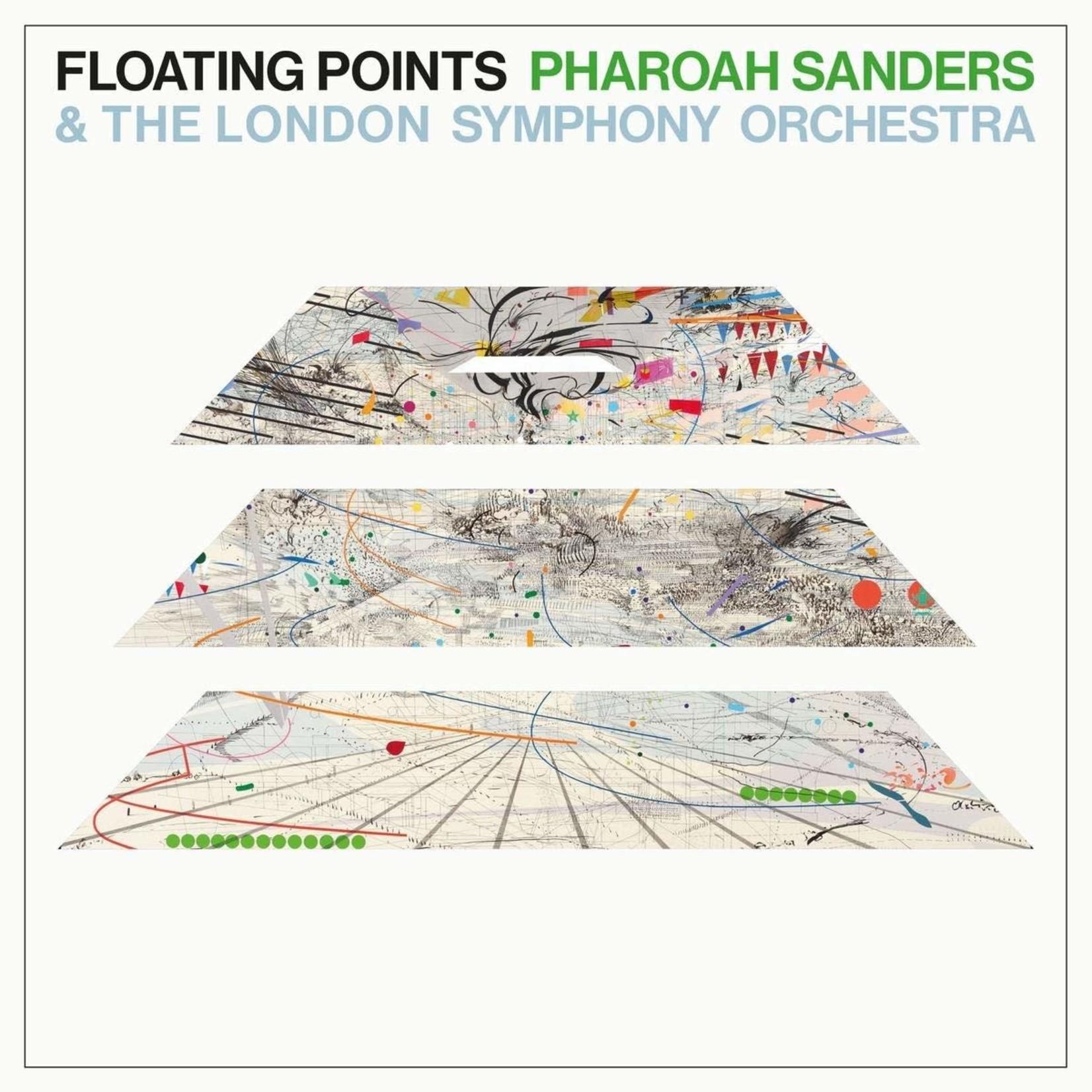 [New] Floating Points, Pharoah Sanders & the London Symphony Orchestra: Promises (Limited Ed., 180g, gatefold)