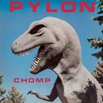 [New] Pylon: Chomp (Indie Excl., red & black vinyl)