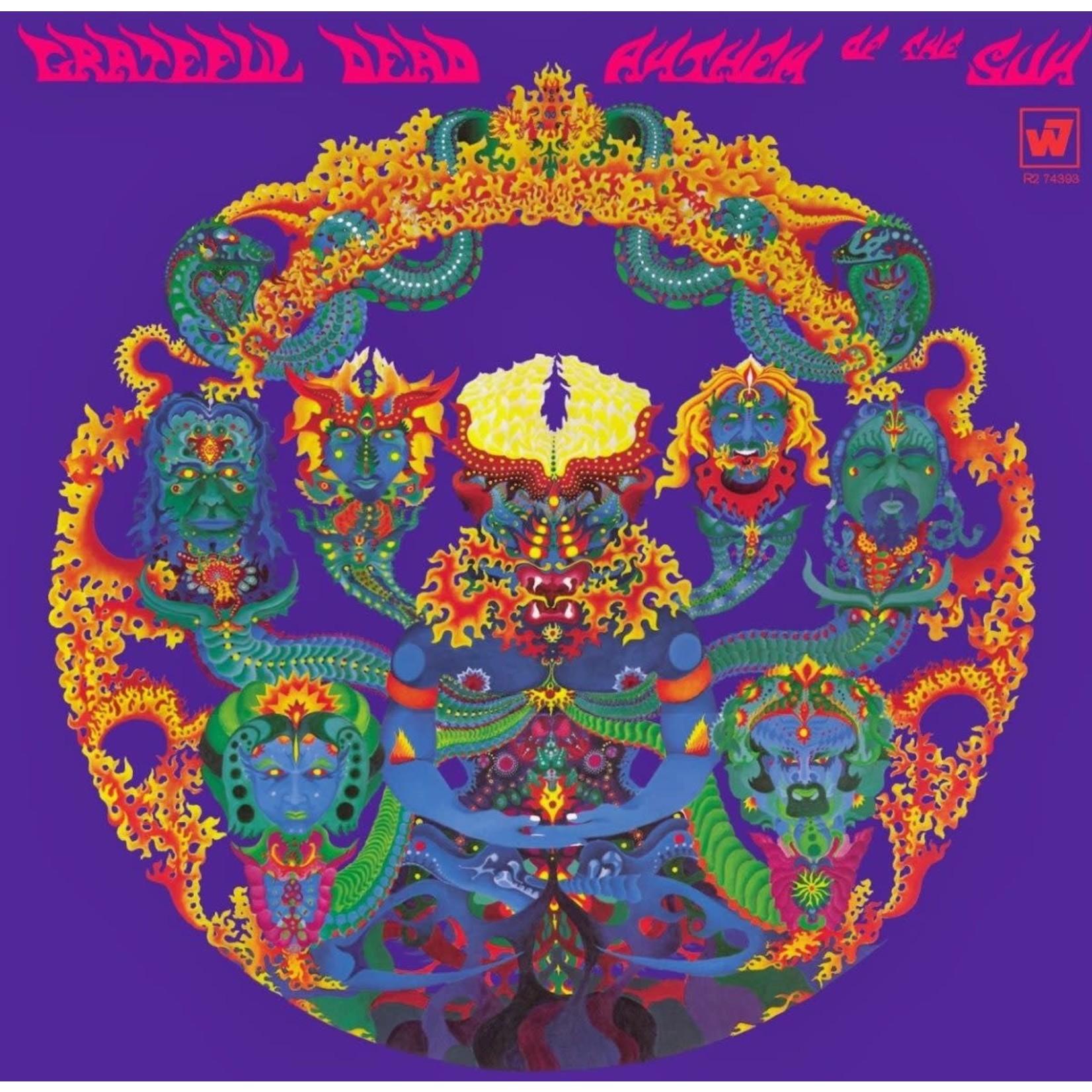 [New] Grateful Dead: Anthem Of The Sun