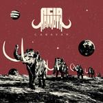 [New] Acid Mammoth: Caravan (Limited Ed., cornetto transparent red vinyl)