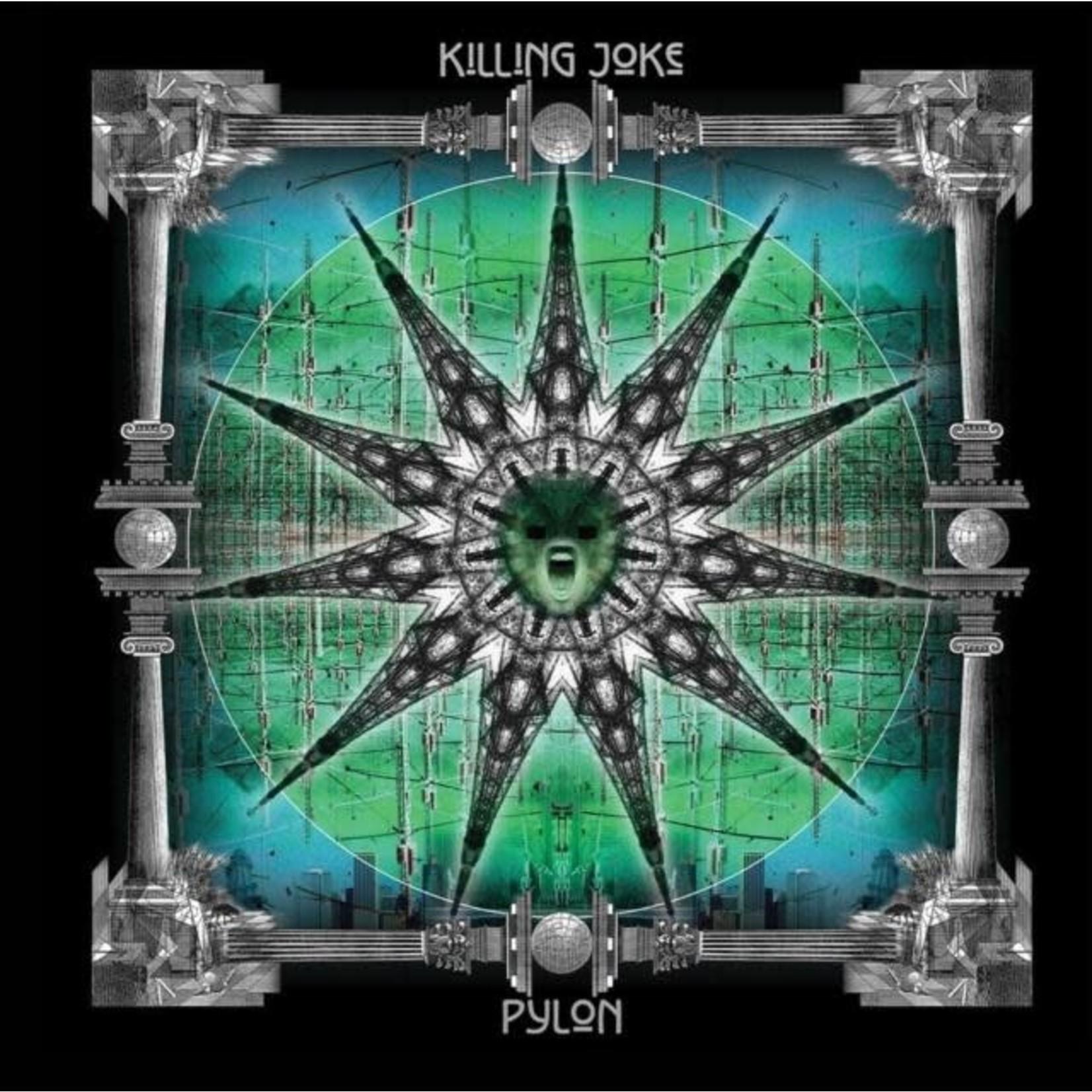 [New] Killing Joke: Pylon (3LP)