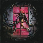 [New] Lady Gaga: Chromatica (tri-fold packaging & booklet)
