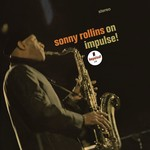 [New] Rollins, Sonny: On Impulse (Acoustic Sounds Series)