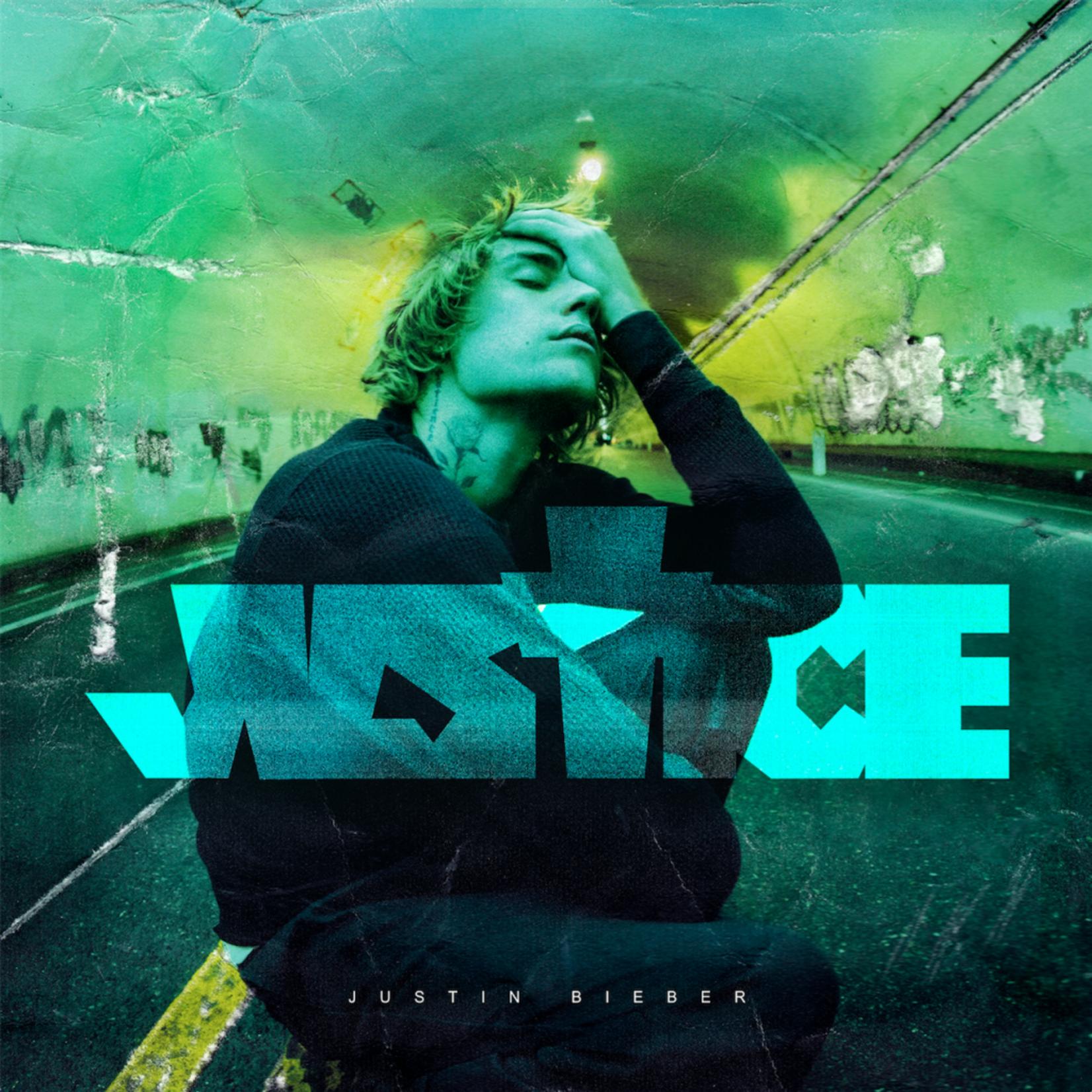 [New] Bieber, Justin: Justice