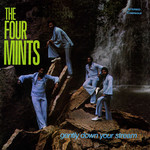 [New] Four Mints: Gently Down Your Stream (gentle blue vinyl)
