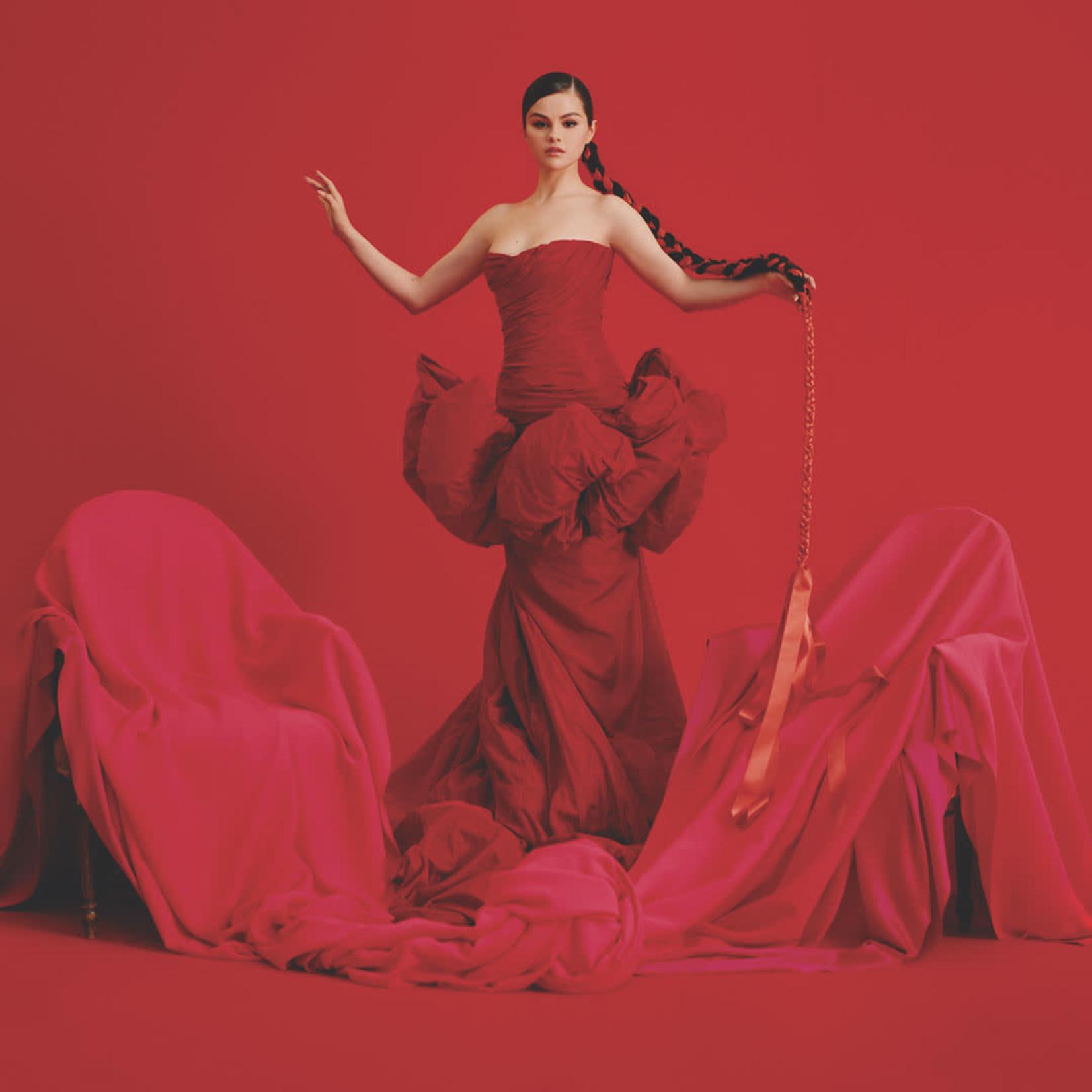 [New] Gomez, Selena: Revelacion (colour vinyl)