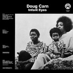 [New] Carn, Doug: Infant Eyes (Indie Excl. Limited Ed., orange with black swirl vinyl)