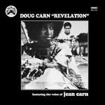 [New] Carn, Doug feat. the Voice of Jean Carn: Revelation (Indie Excl. Limited Ed., orange with black swirl vinyl)