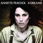 [New] Peacock, Annette: X-Dreams (gold vinyl)