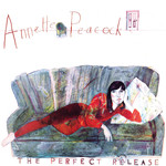 [New] Peacock, Annette: The Perfect Release (red vinyl)