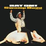 [New] Swamp Dogg: Rat On! (clear blue vinyl)