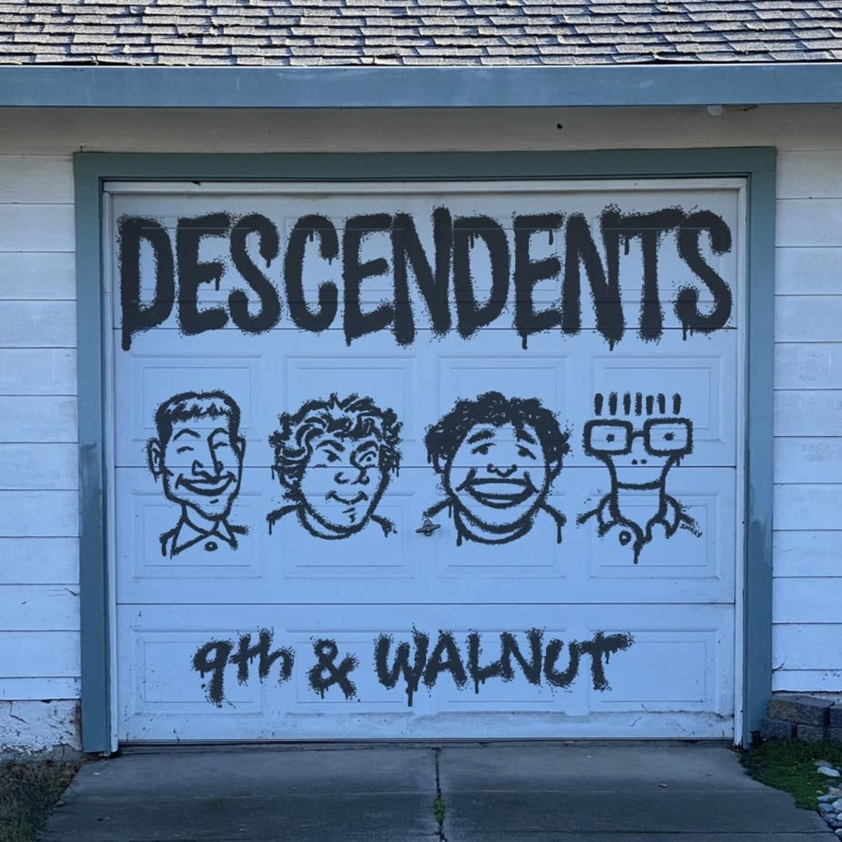 [New] Descendents: 9th & Walnut