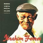 [New] Ferrer, Ibrahim (Buena Vista Social Club): self-titled