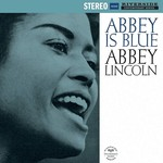[New] Lincoln, Abbey: Abbey Is Blue