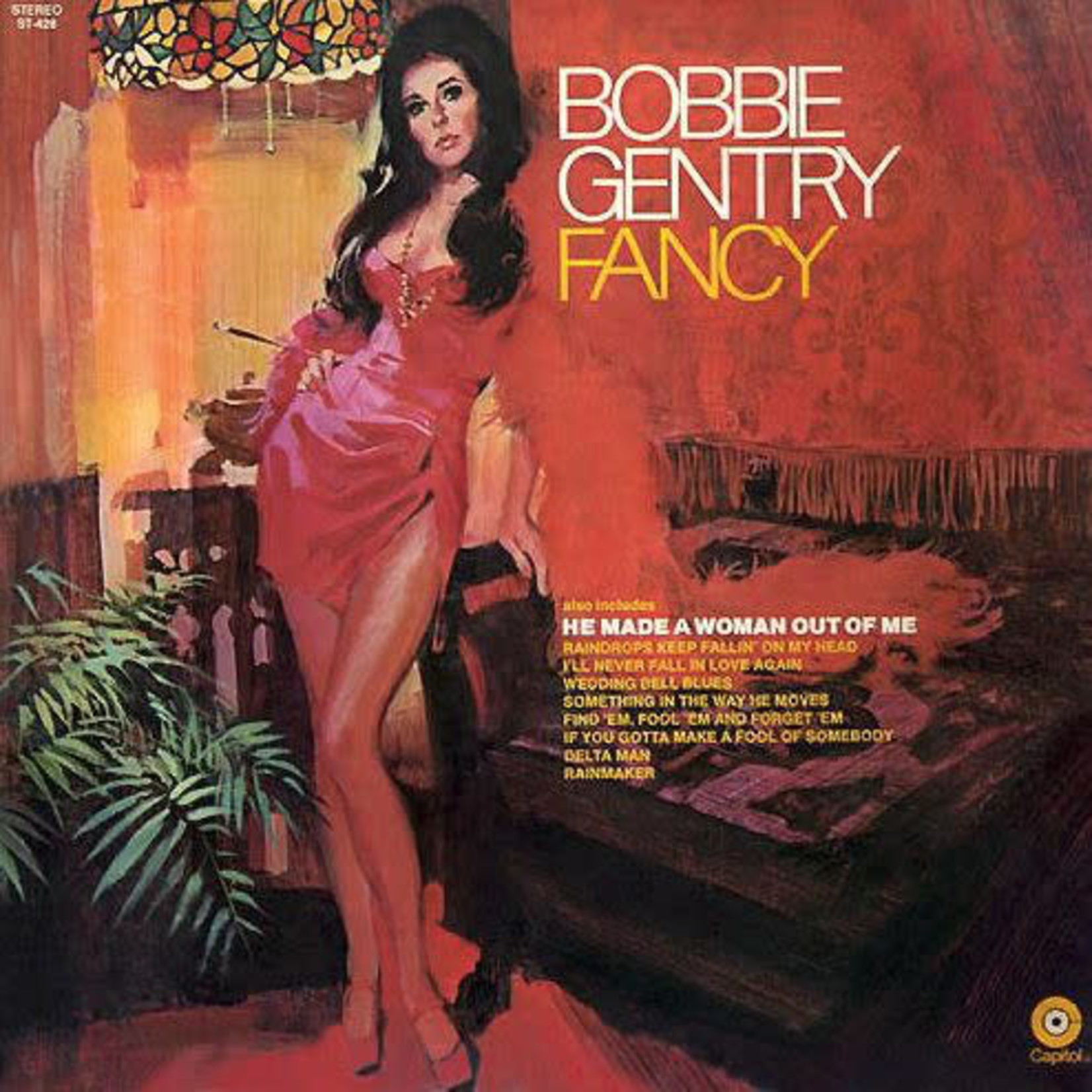 [New] Gentry, Bobbie: Fancy