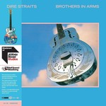 [New] Dire Straits: Brothers In Arms (2LP, Abbey Road half-speed remaster)