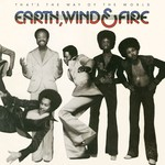 [New] Earth, Wind & Fire: That's The Way Of The World (180g)