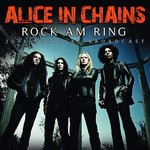 [New] Alice In Chains: Rock AM Ring 2006 Festival Broadcast