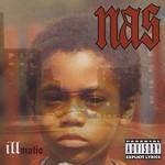 [New] Nas: Illmatic (clear vinyl)