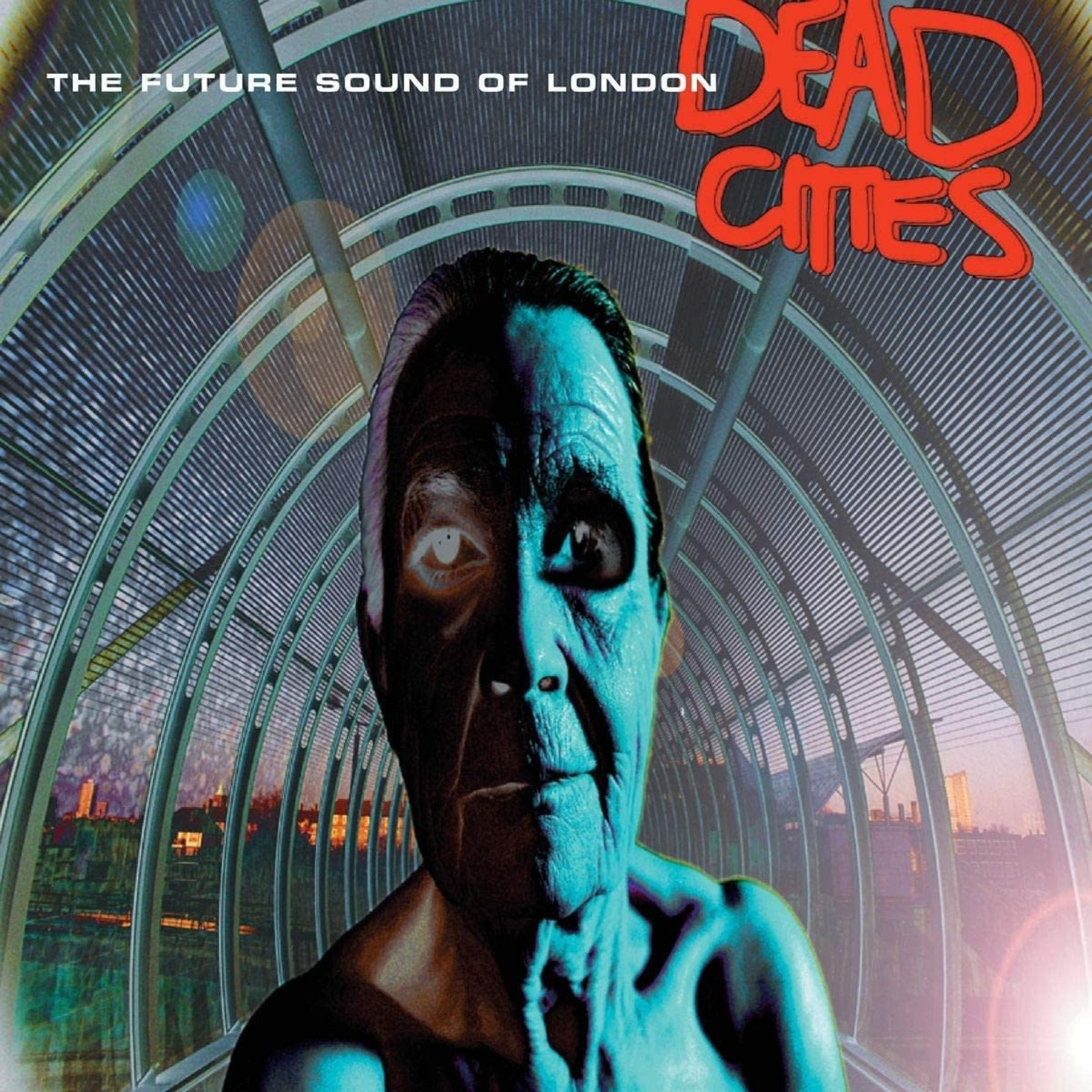 [New] Future Sound Of London: Dead Cities (2LP)