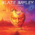 [New] Bayley, Blaze: War Within Me