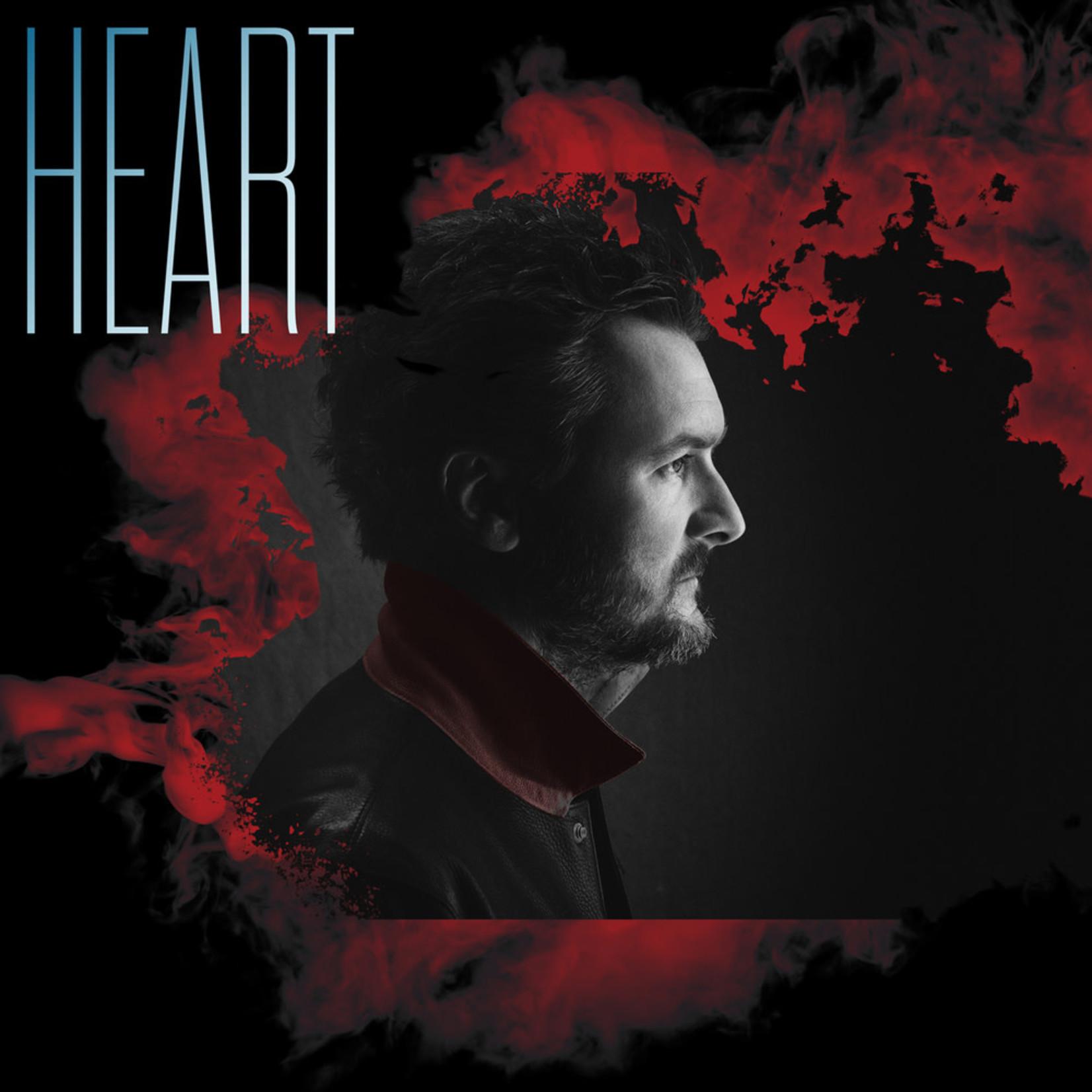 [New] Church, Eric: Heart