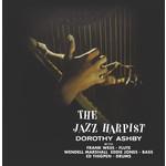 [New] Ashby, Dorothy: Jazz Harpist (clear vinyl)