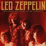[New] Led Zeppelin: Live At L'Olympia Paris October 10th 1969 FM Broadcast (2LP)
