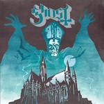 [New] Ghost: Opus Eponymous (blue sparkle)