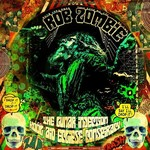 [New] Zombie, Rob (White Zombie): The Lunar Injection Kool Aid Eclipse Conspiracy (red, white & black splatter vinyl)
