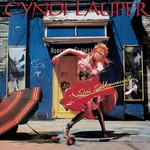 [New] Lauper, Cyndi: She's So Unusual (red vinyl)