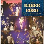 [New] Baker, Ginger & Graham Bond: Live Bremen 1970 (180g, blue vinyl)