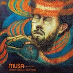 [New] Cowell, Stanley: Musa-Ancestral Streams (180g)