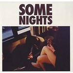 [New] Fun.: Some Nights (LP+CD, 25th Anniversary Ed., silver vinyl)