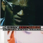 [New] Charles, Ray: The Best Of Ray Charles: The Atlantic Years (white vinyl)