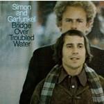 [New] Simon & Garfunkel: Bridge Over Troubled Water (clear vinyl)