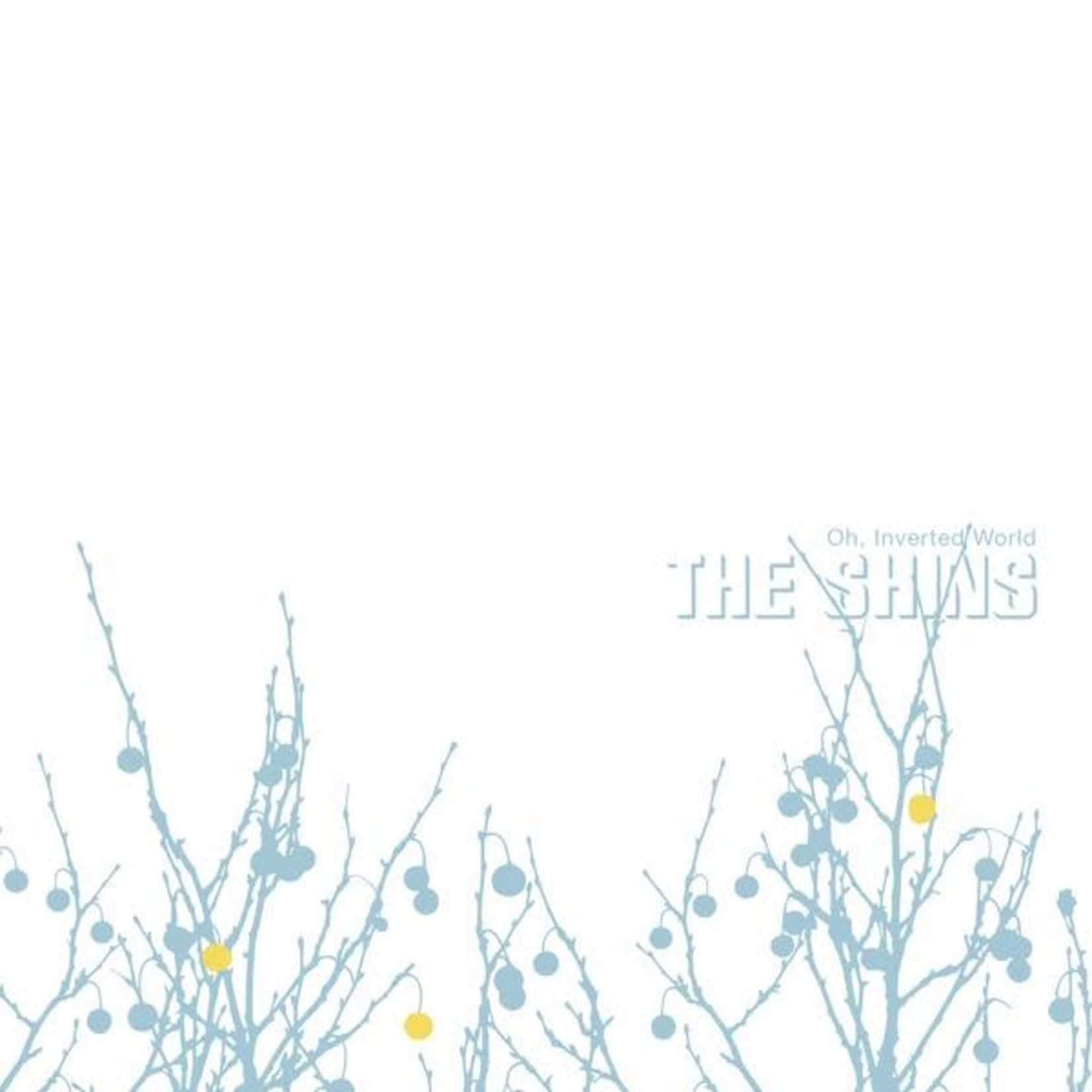 [New] Shins: Oh, Inverted World (20th Anniversary LOSER Ed., remastered)
