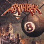 [New] Anthrax: Volume 8