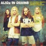 [New] Alice In Chains: Live at La Reina, Sheraton - 9/15/1990 - KPFK FM