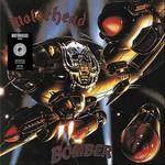 [New] Motorhead: Bomber (Limited Ed., silver vinyl)