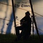 [New] Young, Neil: The Times (12''EP)