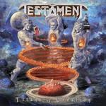 [New] Testament: Titans of Creation (orange vinyl)
