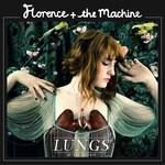[New] Florence & the Machine: Lungs (UK import)