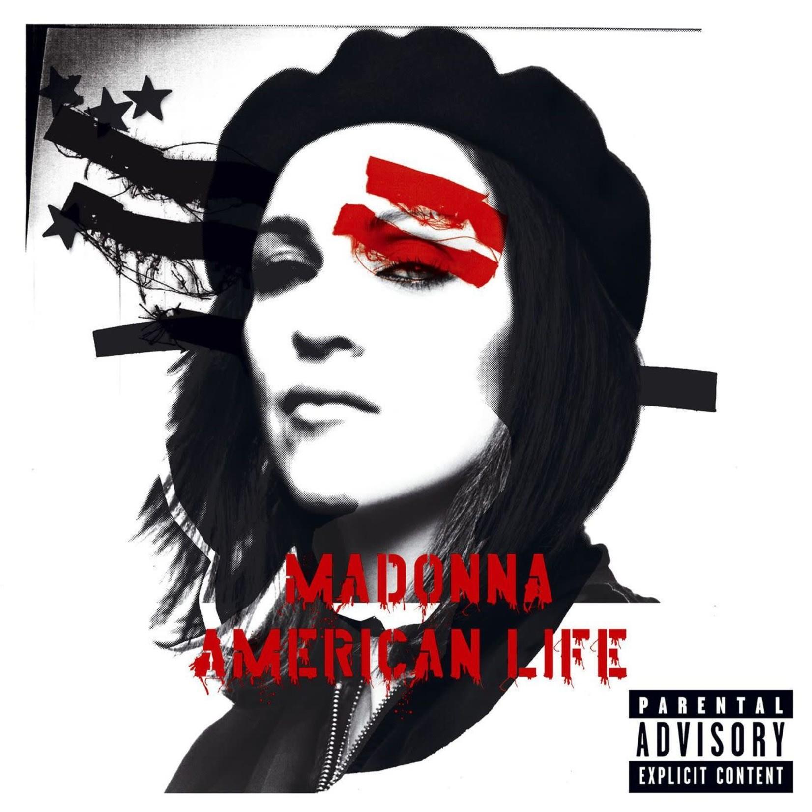 [New] Madonna: American Life (2LP)